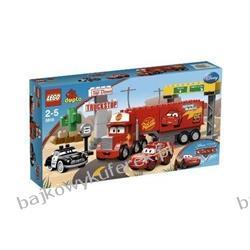 LEGO DUPLO CARS 5816 - WYCIECZKA MARIANA