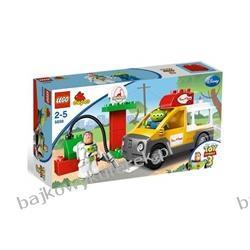 LEGO DUPLO TOY STORY 5658 - CIĘŻARÓWKA PIZZA PLANET