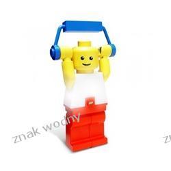 LEGO LATARKA-LAMPKA Z UCHWYTEM UC21188