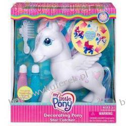 KUCYK DO MALOWANIA - firmy My Little Pony od  HASBRO.
