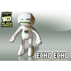 BEN 10 - Figurka ECHO ECHO