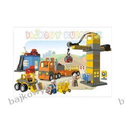 LEGO DUPLO 4988 - NA BUDOWIE