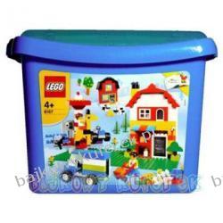 LEGO CREATOR 6167 - DUŻY ZESTAW KLOCKÓW