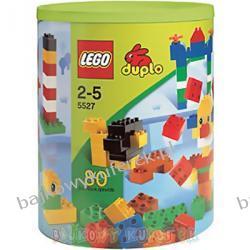 LEGO  DUPLO 5527 - BECZKA Z KLOCKAMI