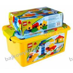 Klocki Lego Duży Zestaw Sprawdź