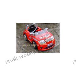 BMW 1-osobowe na pilota, mp3, dźwięki
