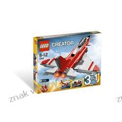 LEGO CREATOR 5892 GROM DŹWIĘKOWY 3w1