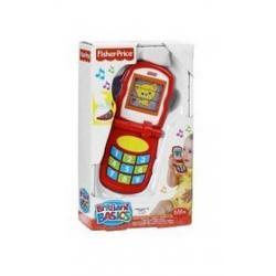MINI TELEFON Z DŹWIĘKIEM firmy FISHER PRICE K9861