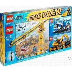 Klocki Lego City Sprawdź Str 11 Z 13