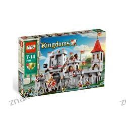 LEGO KINGDOMS 7946 - ZAMEK KRÓLA