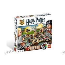 LEGO GRA 3862- HARRY POTTER HOGWARTS INSTRUKCJA PL