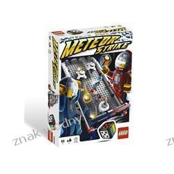 LEGO GRA 3850 - METEOR STRIKE - INSTRUKCJA PL