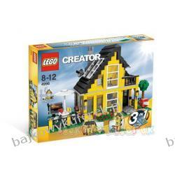 LEGO CREATOR 4996 - DOM PLAŻOWY 3w1
