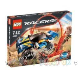 8494 - LEGO RACERS - RING OF FIRE