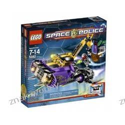 LEGO SPACE POLICE 5982 - Smash 'n' Grab