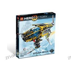 LEGO HERO FACTORY 7160 - DROP SHIP