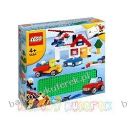 LEGO CREATOR 5584 - ZESTAW DO BUDOWANIA