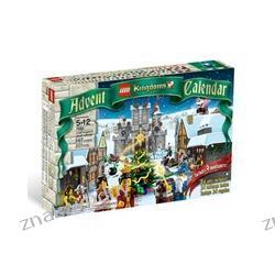 Lego Castle 7979 Kalendarz Adwentowy Webkingz