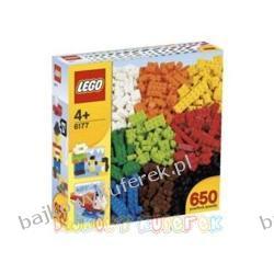 LEGO 6177 - KONTENER DE LUX