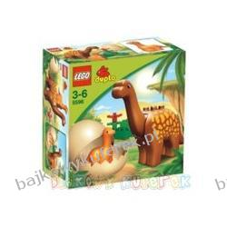 LEGO DUPLO 5596 - URODZINY DINOZAURA