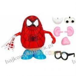 PAN BULWA - SPIDER-MAN /Mr. Potato Head/ z bajki TOY STORY od PLAYSKOOL