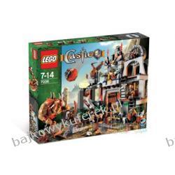 7036 LEGO CASTLE - KOPALNIA KARŁÓW