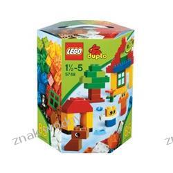 LEGO DUPLO 5748 - ZESTAW KLOCKÓW