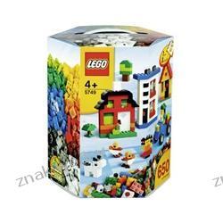 LEGO CREATOR 5749 - ZESTAW KLOCKÓW