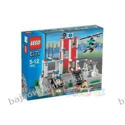 7892 - Zestaw z serii LEGO CITY - SZPITAL MIEJSKI
