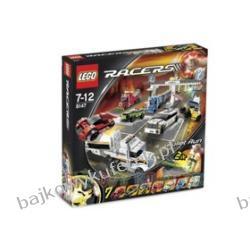 8147 - Zestaw z serii LEGO RACERS - KASKADERZY