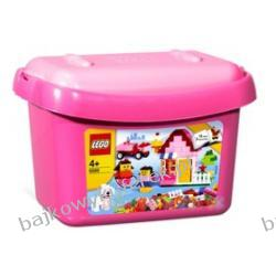 LEGO CREATOR 5585 - RÓŻOWA SKRZYNKA