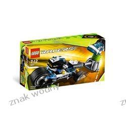 LEGO RACERS 8221 - EGZEKUTOR