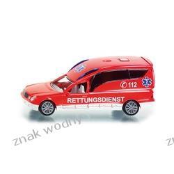 KARETKA firmy SIKU 2107