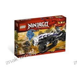 LEGO NINJAGO 2263 - TURBONISZCZARKA
