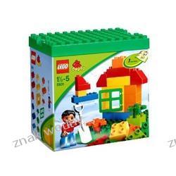 LEGO DUPLO 5931 - MÓJ PIERWSZY ZESTAW KLOCKÓW