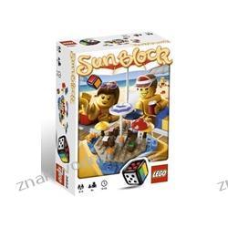 GRA LEGO 3852 - SUNBLOCK INSTRUKCJA PL