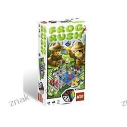 GRA LEGO 3854 - FROG RUSH INSTRUKCJA PL