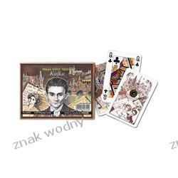 KARTY DO GRY FRANZ KAFKA firmy PIATNIK 2532
