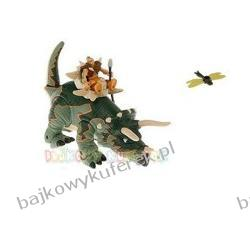 IMAGINEXT G8746 - DINOZAUR TRICERATOPS od FISHER PRICE