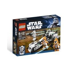 LEGO STAR WARS 7913 - CLONE TROOPER BATTLE