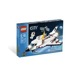 LEGO CITY KOSMOS 3367 - PROM KOSMICZNY
