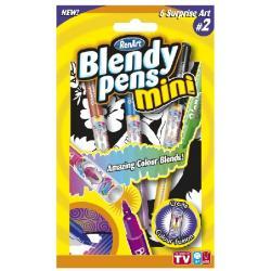 BLENDY PENS – MINI PLAKATY 2 MB1002
