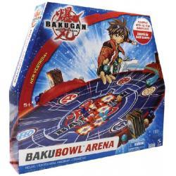 ARENA BAKUBOWL Z RAMPAMI - BAKUGAN 64309