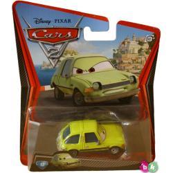 ACER DISNEY PIXAR CARS 2 firmy MATTEL W1945