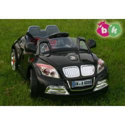 BMW 1-osobowe, mp3, dźwięki
