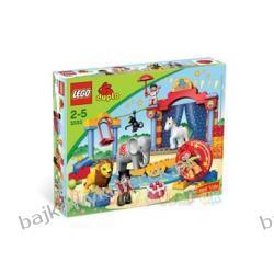 LEGO DUPLO VILLE 5593 - CYRK