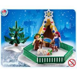 PLAYMOBIL 4885 Święta - JASEŁKA