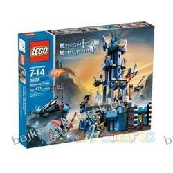 LEGO KNIGHTS KINGDOM 8823 WIEŻA MISTLAND