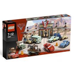 LEGO CARS 8487 - KAWIARNIA LOLI