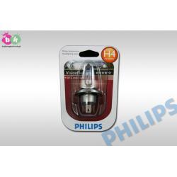 Żarówka PHILIPS Vision Plus H4